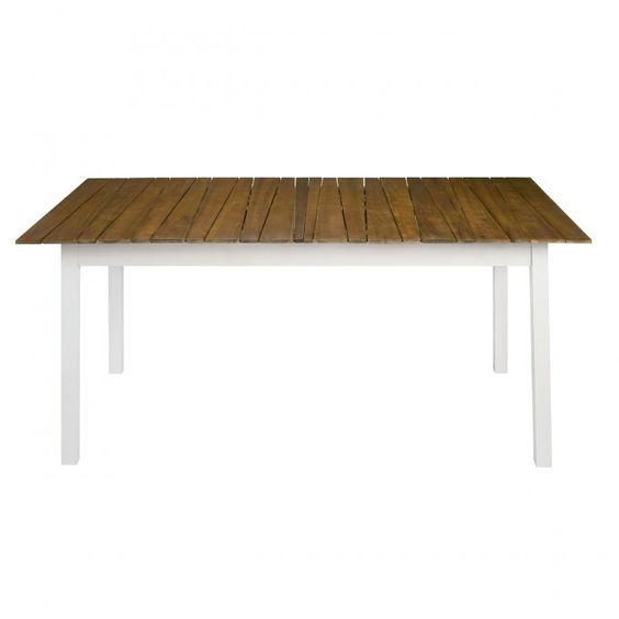 Table Marbella - Conforama Escalier Décoration Bord de Mer ou