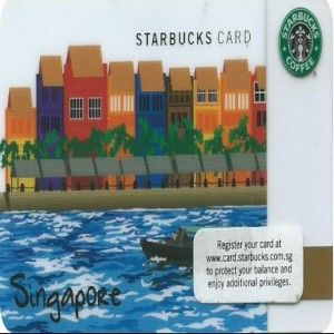 "Singapore ""River"""