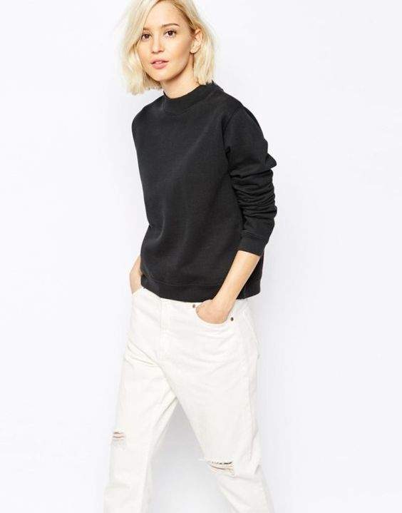 #Moda otoño invierno: Jerseys y Sudaderas #fashion