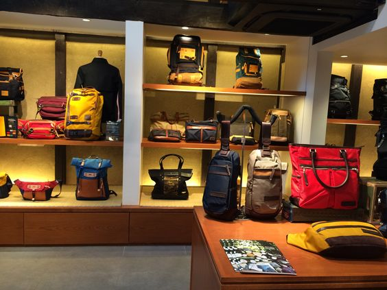 Utility Bag Store