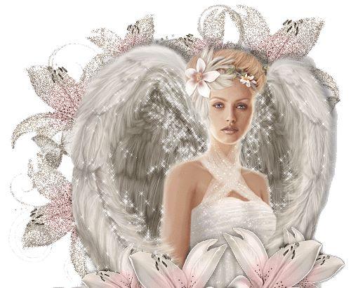 Gifs Anges et Fées