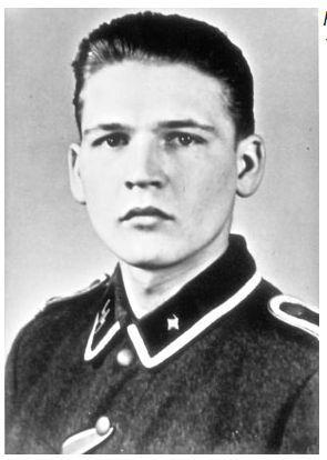 Pin On 12 ϟϟ Panzer Division Hitlerjugend