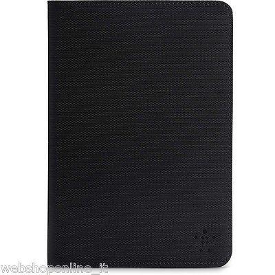 Custodia per Kindle Fire HD Tab della Belkin in Poliestere Nero