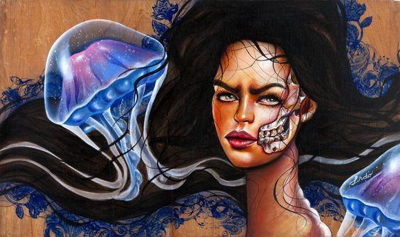 Medusa | MJ Lindo