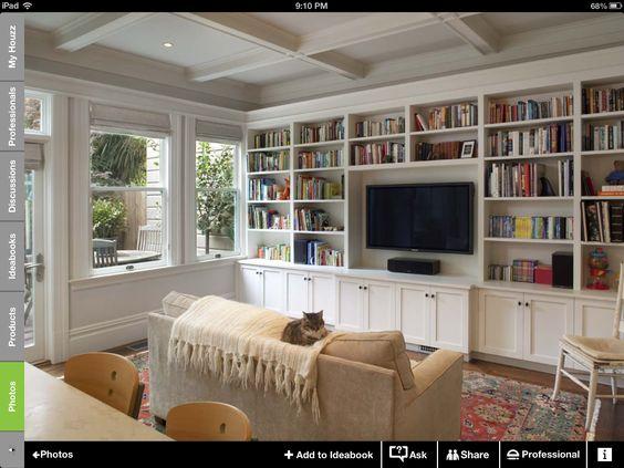 Lastest Modern Bookcase Built In Bookcase Bookshelves Alcove Cupboards White