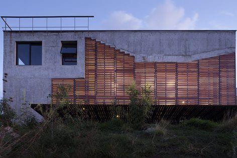Cerrado House, Minas Gerais, 2016 - Vazio S/A Architecture