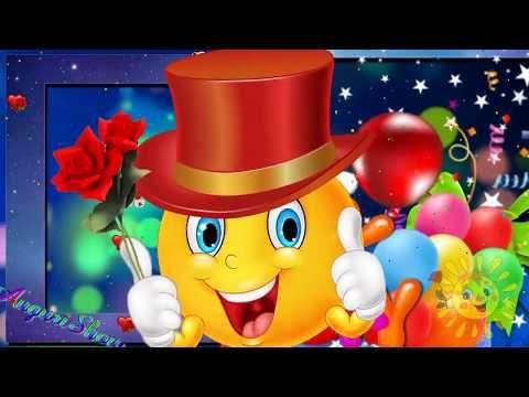 Auguri Di Buon Compleanno Ad Una Persona Speciale Happy