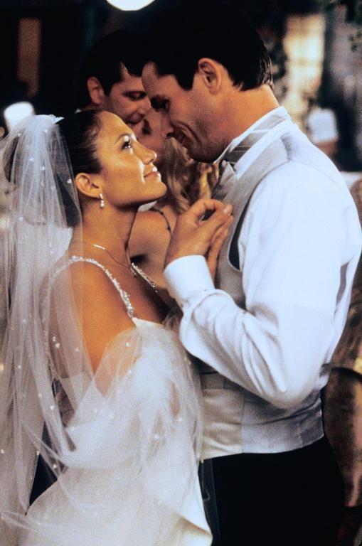 Genug Mit Jennifer Lopez Und Billy Campbell Wedding Movies Tv