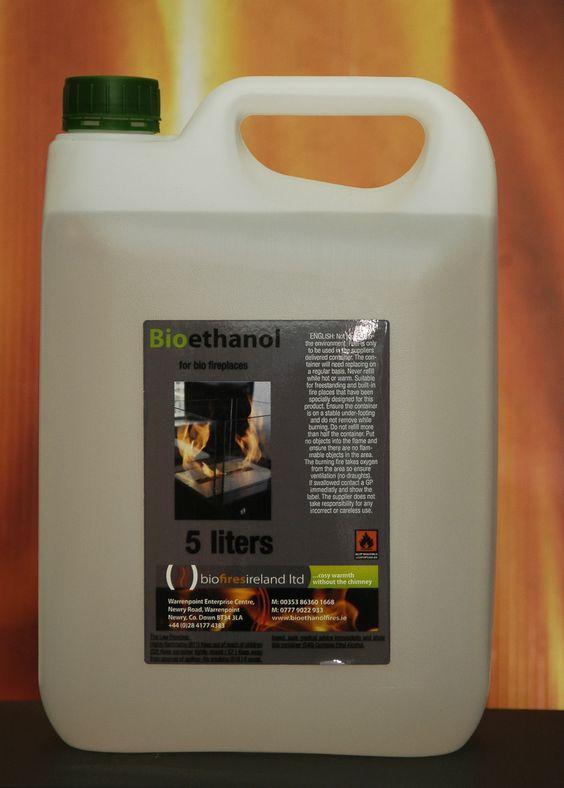 bioéthanol