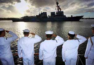 December 7 - Pearl Harbor