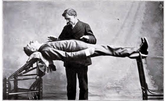 A #Hipnose #Cura?   #Medium http://lnk.al/1uzo