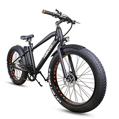 Nakto Electric Bicycles 26 20 Electric Bikes For Adult Ebikes In