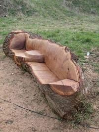 # Naturaleza + # tools = # # increíble muebles!