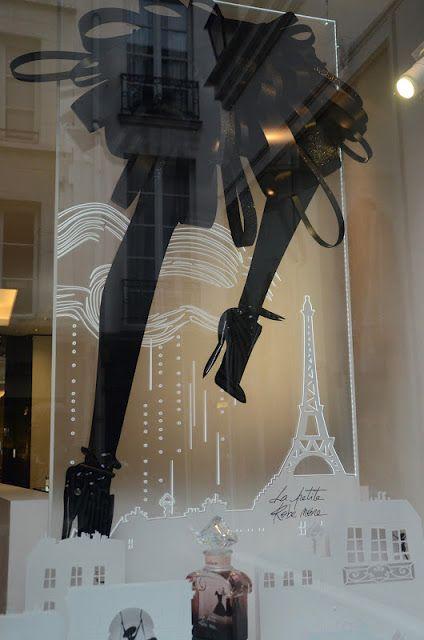 Guerlain 10, rue des Francs-Bourgeois 75004, Paris- http://parisandbeyond-genie.blogspot.jp/