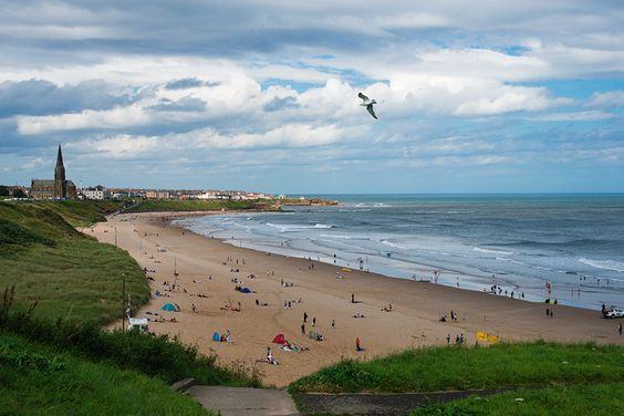 brakatarina.se - Because a picture is worth a thousand words  Tynemouth - England