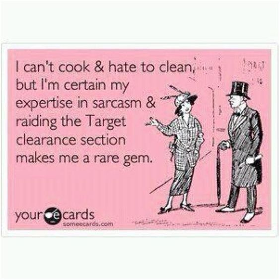 @Tracy Samek...LOL: Giggle, Clean, Rare Gem, My Life, Target Clearance, So True, Totally Me, True Stories