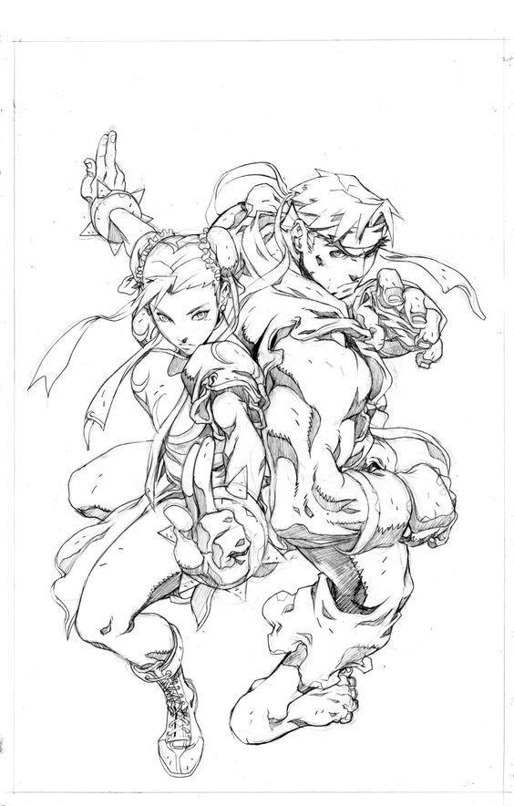 Pin By Mesha On Chun Li Street Fighter Characters