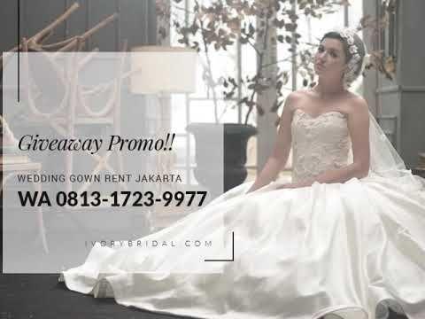 Wedding Jakarta Paket Wedding Hotel Bridal Gowns Baju
