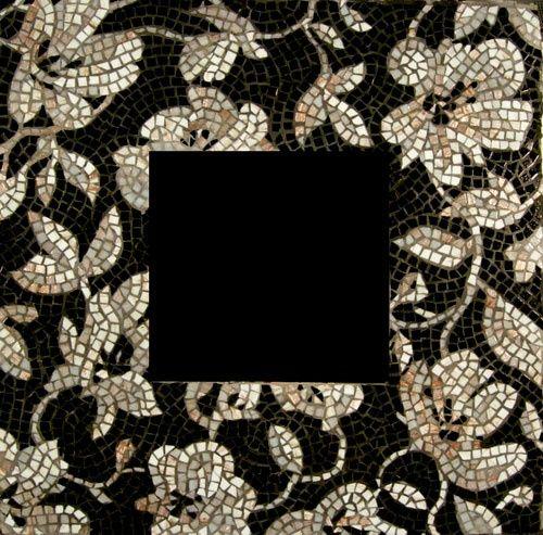 Gostinho Bom: Como começar a fazer Mosaico com Azulejos e Pastilhas - Parte I