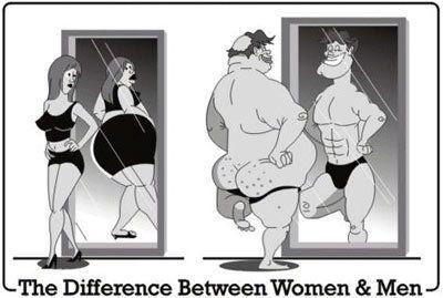 Funny...but true!