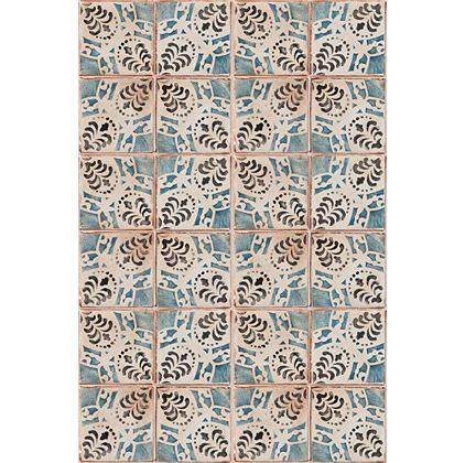 anne+sacks+tile | Nottingham Ceramic Art Tile - Ann Sacks Tile & Stone