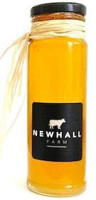 Newhall Farm Vermont Raw Honey