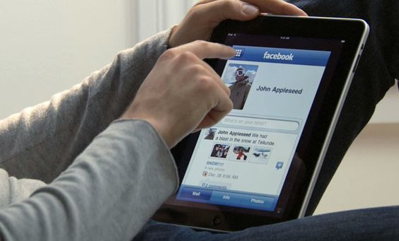 New Study Shows Facebook Bouncing Back from Decline in Activity