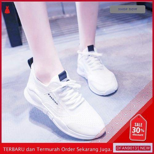 Jual Dfan90131y123 Sepatu N Sandal Ynix0123 Wanita 03 Sneakers