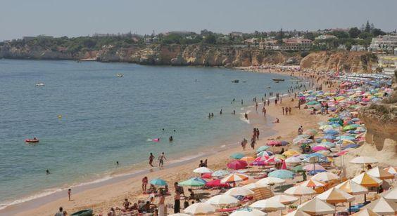 Booking.com: Condo Hotel AtlanticSide , Armação de Pêra, Portugal - 120 Guest reviews . Book your hotel now!