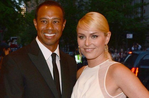 Lindsey Vonn: I still love Tiger Woods