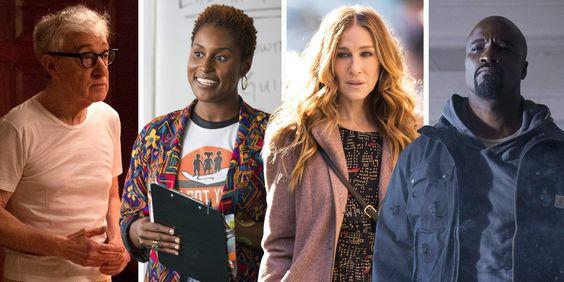 Les 10 nouvelles séries TV américaines de la rentrée 2016 dont tout le monde va parler