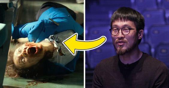 Có thể bạn chưa biết! Các zombie trong phim Hàn Quốc thường phải nhảy 'vũ đạo' giống K-Pop vì lý do hết sức bất ngờ