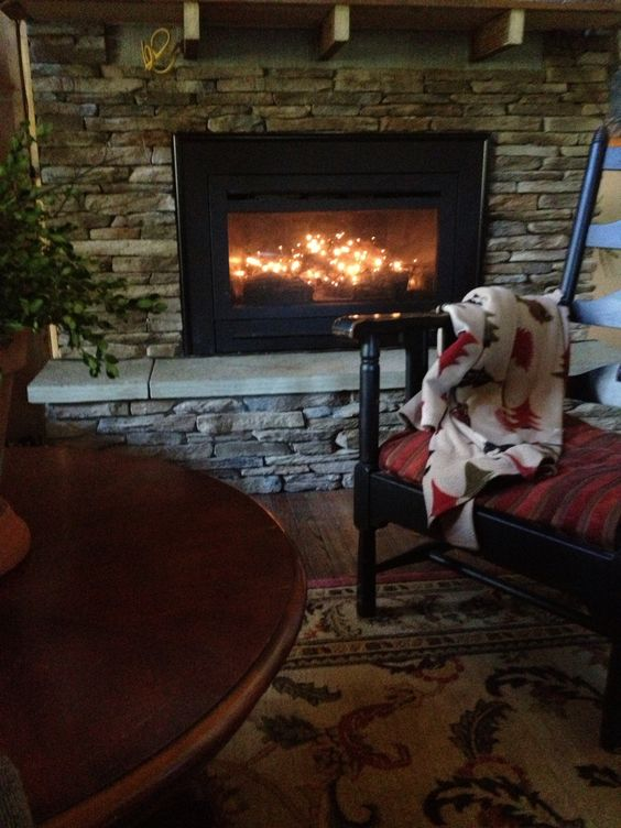String Lights For Fireplace : I use a string of lights in my fireplace that has an adjustable setting to change the level of ...
