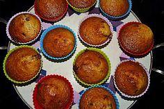 Muffin-Grundteig mit Variationsmöglichkeiten (Rezept mit Bild)   Chefkoch.de
