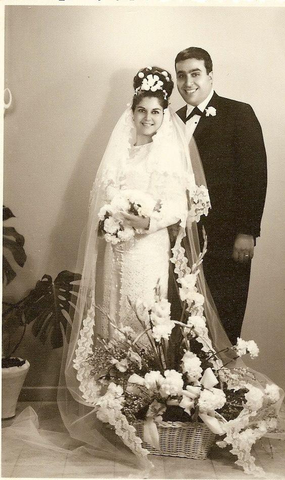 Les mariages au Maroc de l'epoque... photos de nos parents