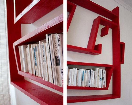 Face Shelving 4 | Good Ideas   DIY | Pinterest | Shelving, Creative Design  And Face