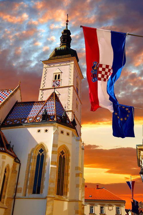 Pin On Croatia