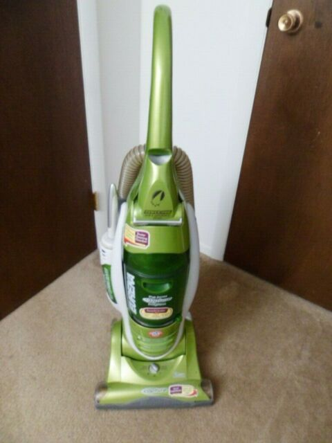 Check Out Eureka Capture Bagless Vacuum With Spinduster