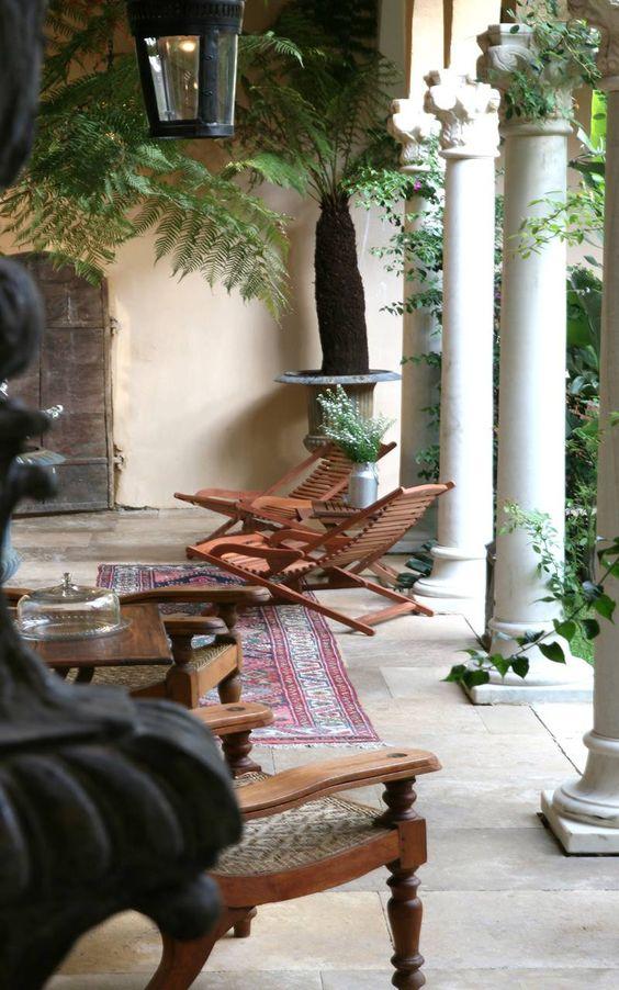Jardins Secrets Paris
