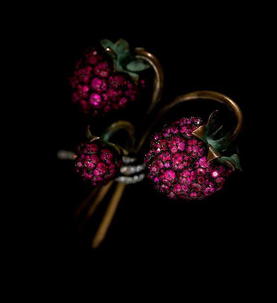 No te la puedes perder y menos si andas en NY Exposicion MET joyas Jewels by JAR Joel A Rosenthal