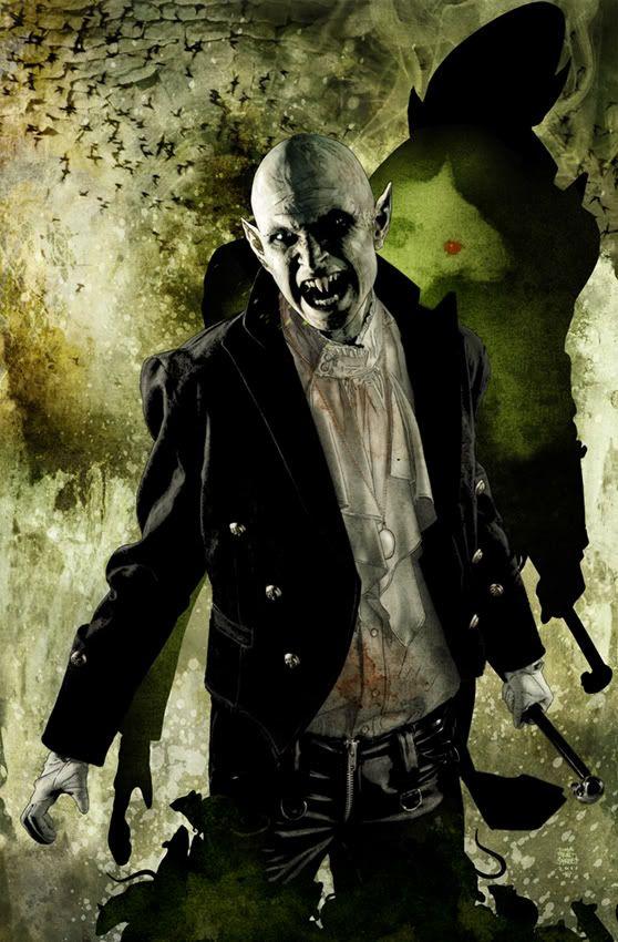 Vampiros ¿existen de verdad? De45a2854544496e1c59da208eece339