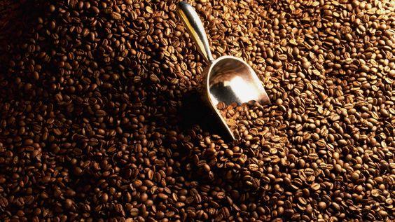 Comida Coffee  Papel de Parede