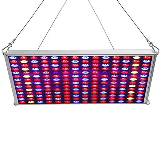 Led Grow Light For Indoor Plants Ygrow Upgraded 75w Growing Lamp Light Bulbs With Exclusive Full Spectrum For Led Grow Lights Greenhouse Vegetables Grow Lights