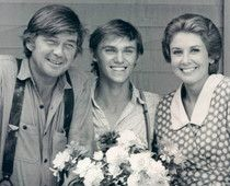 'The Waltons' back together after 40 years. #examinercom
