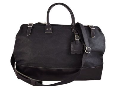 NO.166 LARGE CARRYALL