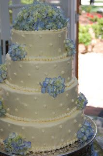 Wedding Cakes Pictures: April 2010