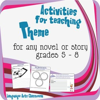 Any ideas for short story?