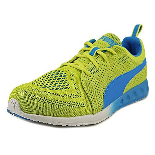 Seguro Hipócrita siguiente  Under Armour Mens UA SpeedForm Fortis Twist Running Shoes 115 Black --  Check this awesome product by going to the link at the image… | Sneakers,  Puma, Running shoes