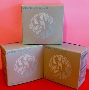 Usana Essentials (Mega Antioxidant and Chelated Mineral) (3 Package) by USANA. $132.48. Tracking Number, Signature Confirmation When Order $120. Ship very fast From Tx. Usana Healthy for Life. The Essentials contain the Mega Antioxidant and Chelated Mineral. When ordered together you save more than 10%. Mega Antioxidant is USANA's daily vitamin and antioxidant supplement for adults. Chelated Mineral is USANA's daily mineral supplement for adults. Together, they have repeated...