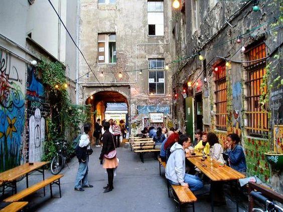 Prenzlauer Berg, Berlin. Visit the slowottawa.ca boards: http://www.pinterest.com/slowottawa/